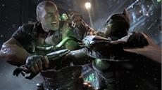 Batman: Arkham Origins - Launch bekannt gegeben