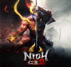 Launch-Trailer von Nioh 2 veröffentlicht