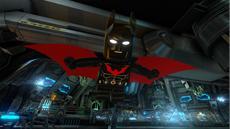 LEGO Batman 3: Jenseits von Gotham erhält Batman of the Future-Charakter-Pack