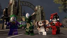 LEGO Dimensions - Erweiterungen für November 2016 enthüllt