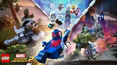 LEGO Marvel Super Heroes 2   Nachfolger von LEGO Marvel Super Heroes angekündigt