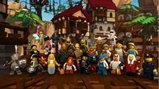 Lego<sup>&reg;</sup> Minifigures Online: Die gro&szlig;e Tour durchs Spiel mit Video und der neuen Website