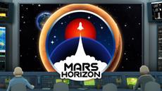 Leitet eure eigene Weltraumagentur und greift nach den Sternen - Mars Horizon hebt am 17. November ab