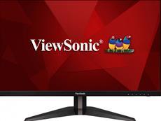 Lifestylemonitor mit Gamingqualitäten - ViewSonic launcht VX2705-2KP-MHD mit AMD FreeSync und WQHD