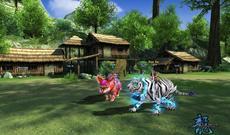Loong – Dragonblood: Fantasy-MMORPG kommt nach Deutschland