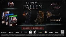 Lords of the Fallen: exklusive Limited Edition in Deutschland, Österreich und der Schweiz