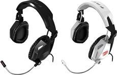 Mad Catz® kündigt F.R.E.Q.7 Surround Sound Gaming Headset Für Windows® PC und Smart Devices an
