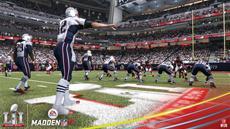 MADDEN NFL 17: Superbowl 51 wird ein Thriller: Patriots schlagen Falcons knapp 27:24