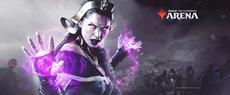 Magic: The Gathering Arena - 1 Mio US-Dollar dotiertes Turnier am Wochenende und neues Update