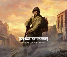 Medal of Honor: Above and Beyond bei der gamescom Opening Night Live