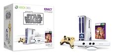 Media Alert: Kinect Star Wars und Limited Edition Konsolenbundle ab 3. April erhältlich