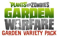 Mehr Vielfalt im Vorgarten: Kostenloses Garden Variety Pack jetzt für Plants vs. Zombies Garden Warfare verfügbar