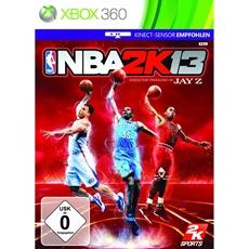 Die online spielbare Demo bietet die NBA Finals 2012 und Kinect<sup>&trade;</sup>-Funktionalit&auml;t f&uuml;r Xbox360