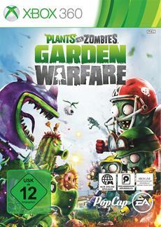 High Noon bei Plants vs. Zombies Garden Warfare: Zomboss Down Pack liefert neue Inhalte für den Shooter-Hit