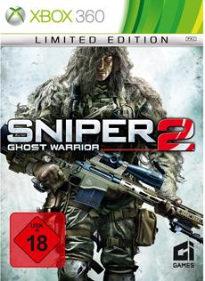 Sniper: Ghost Warrior 2 erreicht Goldstatus