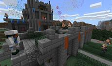 Minecraft Better Together Update – Beta startet jetzt