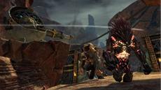 """Mit dem Finale der Lebendigen Welt von Guild Wars 2 gibt es für Spieler ab sofort """"Kein Zurück"""" mehr"""