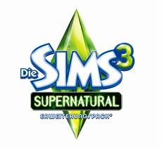 Mit Die Sims 3 Supernatural entdecken Die Sims ihre dunkle Seite
