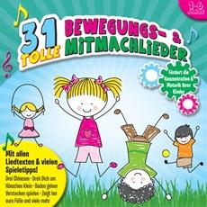 Mitreißende Kinderlieder – für die ganze Familie!