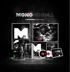 Monochroma - Die Box im Detail
