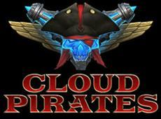Multiplayer-Action-Spiel Cloud Pirates angekündigt