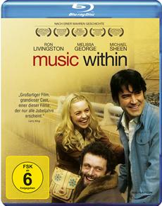 Review (Blu-Ray): music within