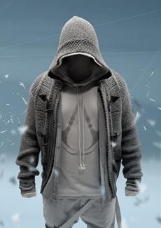 musterbrand enthüllt Assassin's Creed® Kollektion