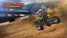 MX vs. ATV: Supercross - Balance aus etablierten Fahrern und neuen Talenten