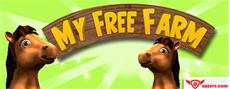 My Free Farm bekommt den Ponyhof