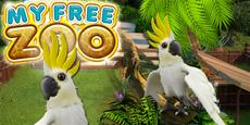 My Free Zoo - Die Rückkehr des Gelbhauben-Kakadus