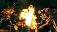 Namco Bandai kündigt Details zur PC-Version, zum DLC und Konsolen-Content von Dark Souls an