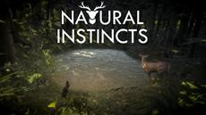 Natural Instincts - an interactive nature documentary simulator - is now live on Kickstarter! Watch the new gameplay trailer!