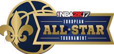 NBA 2K17 STÜRMT IN DIE E-SPORTS-SZENE EUROPAS