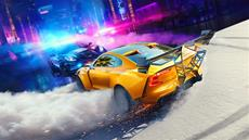 Need For Speed Heat erscheint am 8. November 2019