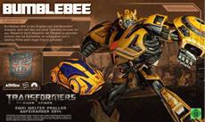 Neue Bilder zu Bumblebee aus Transformers: The Dark Spark veroeffentlicht