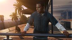 Neue Grand Theft Auto V Screenshots
