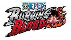 Neue Infos zu One Piece Burning Blood