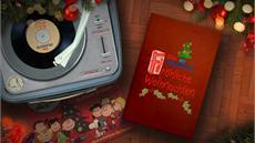 Neue Oetinger App: Die Peanuts - Fröhliche Weihnachten