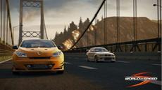 Neue Screenshots zu World of Speed veröffentlicht