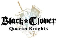 Neuer Charakter und Grimoire-Karten zu BLACK CLOVER: QUARTET KNIGHTS enthüllt