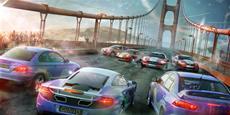 """Neuer E3-Trailer zeigt die Tunig-Möglichkeiten in """"World of Speed"""""""