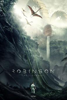 Neuer Trailer zu Cryteks VR-Sci-Fi-Adventure Robinson: The Journey veröffentlicht