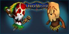 Neues Monster für Undermaster