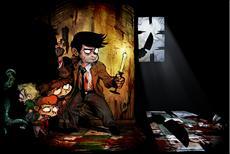 Neues Video stellt Survival Adventure Game 2Dark vor