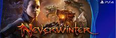Neverwinter jetzt auf der Playstation 4 verfügbar