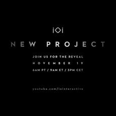 New Project Reveal