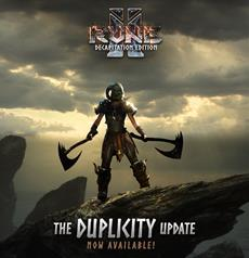 New Trailer | RUNE II: Decapitation Edition 'Duplicity Update' Now Available