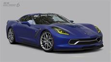 News-Alert - Gran Turismo 6 // Update 1.04