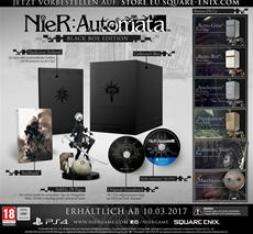 NieR: Automata - kostenlose PS4-Demo erscheint am 22. Dezember