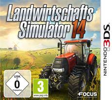 """""""Landwirtschafts-Simulator 14"""" - Release-Trailer veröffentlicht"""
